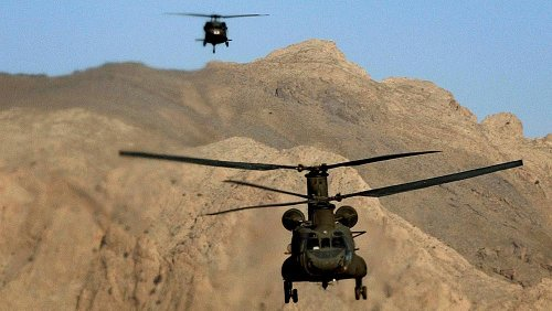 As security worsens in Afghanistan, what does NATO's withdrawal mean for Europe?