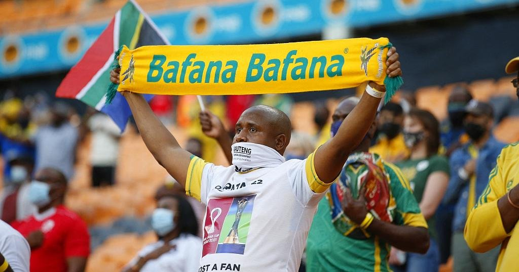 2022 World Cup Qualifiers: South African fans return to stadium to see team beat Ethiopia