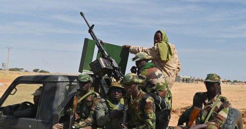 """Niger : au moins 14 civils tués dans la zone des """"trois frontières""""   Africanews"""