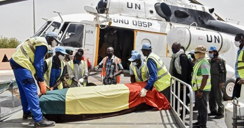 Slain Mali rebel leader Ould Sidati burried | Africanews