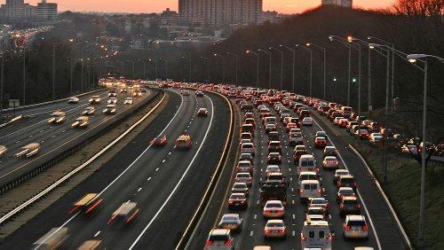 In Belgien: Krach durch Raser - Auto weg (für 72 Stunden)
