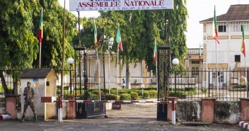Le Bénin légalise l'avortement jusqu'à 12 semaines | Africanews