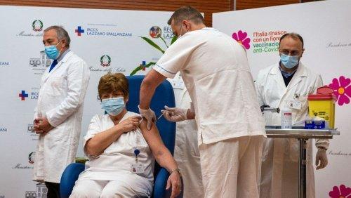 Die Frauen hinter den Covid-Impfstoffen