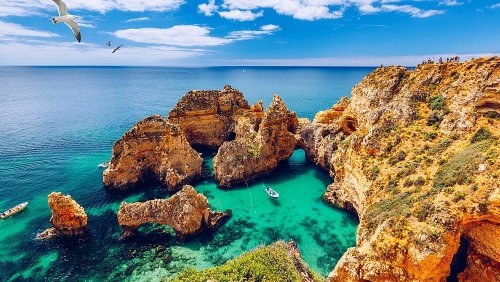 7 cheap European breaks for the whole family: From the Algarve to Cyprus