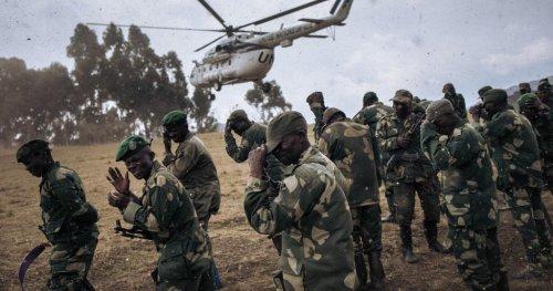 Réactions mitigées quant à l'état de siège dans l'Est de la RDC | Africanews