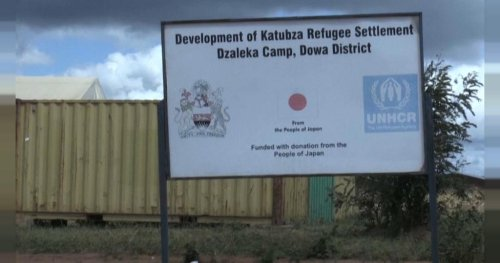 Malawi: Refugee camp return government order suspended | Africanews