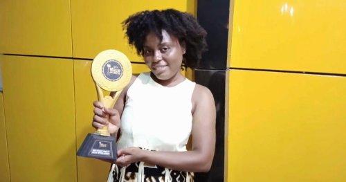 Paulina, pionnière ghanéenne d'effets spéciaux | Africanews