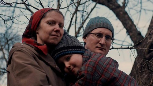 Struggling for survival: Meet the Polish mum taking legal action against climate change