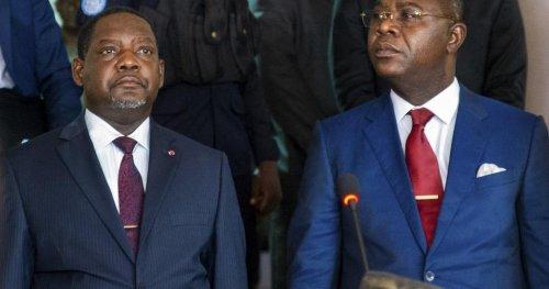 Centrafrique : guerre d'influence entre la France et la Russie   Africanews