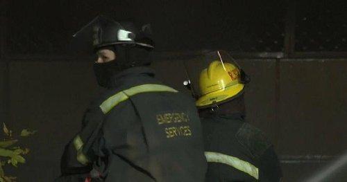 Afrique du Sud : incendie dans un hôpital de Johannesbourg | Africanews