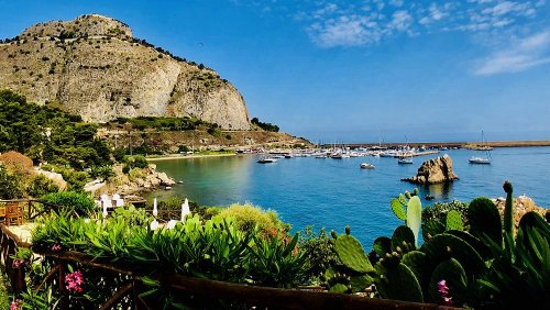 Sicily's best boutique hotels: Sleep in style at these high-end hideaways
