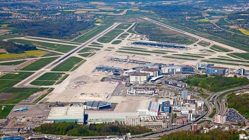 Why has this been voted the best airport in Europe for the last 18 years?