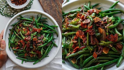 Coconut bacon: What is it and why should you make it for Christmas?