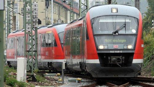 Deutsche Bahn: German rail operator plans to reopen 20 disused railway lines