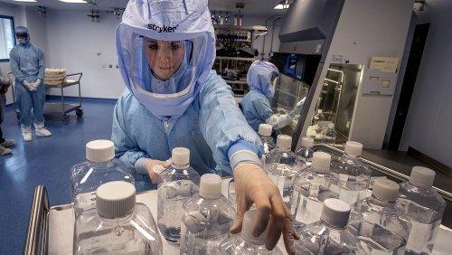 Kein Gewinn durch Impfstoffe gegen Covid-19? USA für Aussetzung der Patente
