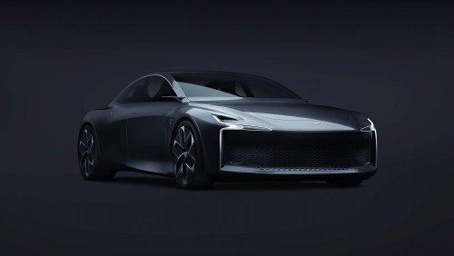 Could Hopium's hydrogen sports car be Europe's answer to Tesla?
