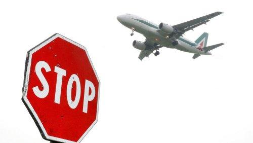 Letzter Alitalia-Flug: Zeitenwende in italienischer Luftfahrt