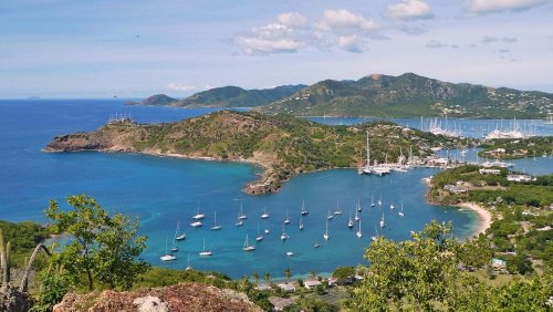 Montserrat: This Caribbean island is open...but only to the super rich