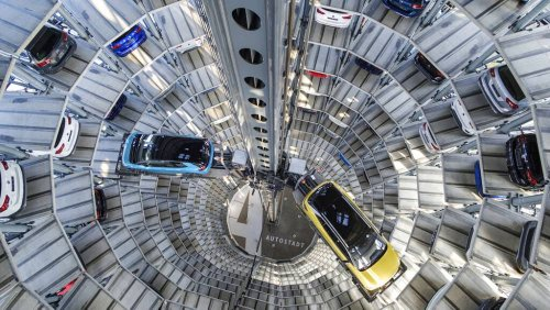 Volkswagen : vers la suppression de 30 000 emplois ?