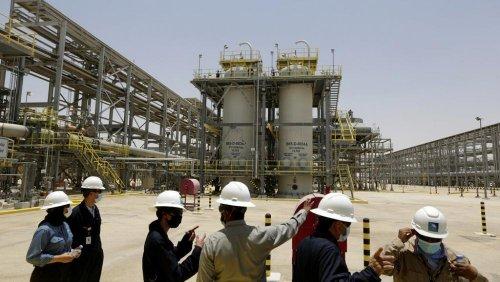 Oil rich Saudi Arabia 'will be net-zero' by 2060