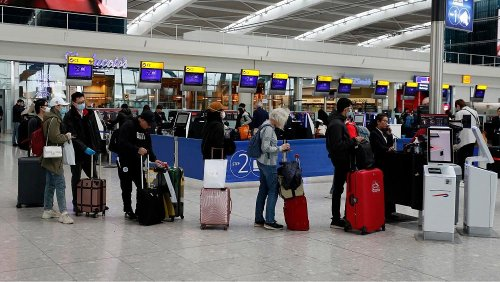 Are you owed money for being turned away from a flight to the EU?