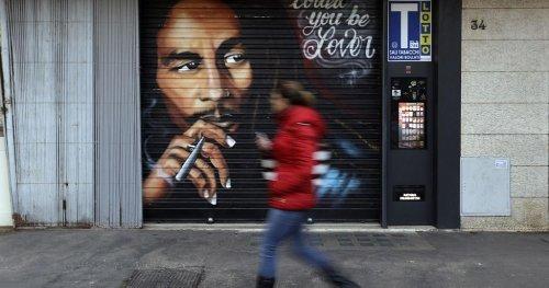 40 years on, reggae singer Bob Marley still lives on! | Africanews