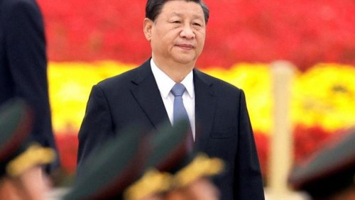 Chinese President Xi calls for global cooperation on terrorism, climate change