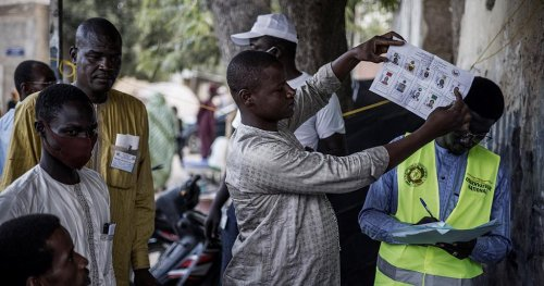 Chad election: Voter turnout low in one district | Africanews