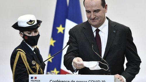Les Français peuvent respirer ! Le port du masque est levé dès jeudi et le couvre-feu dimanche