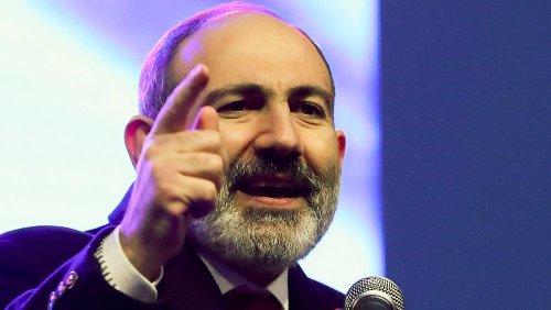 Crisi in Armenia: voto anticipato il prossimo 20 giugno