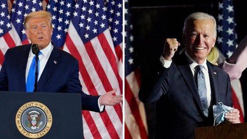 Elezioni USA: quanti e quali Stati mancano a Biden e Trump per vincere