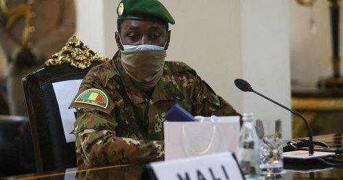 ECOWAS keeps Mali suspended despite civilian prime minister   Africanews