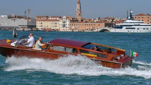 Venise : toujours plus de touristes et moins d'habitants