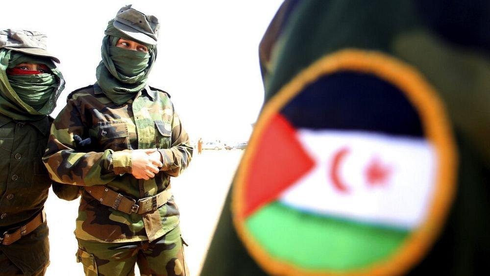 Maroc - cover