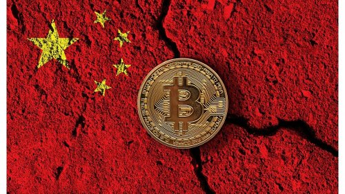 China's ban on crypto trading and mining will ultimately fail. Here's why
