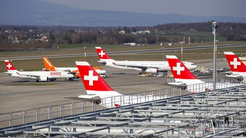 Verluste in der Luftfahrt: Austrian Airlines will 500 weitere Stellen streichen