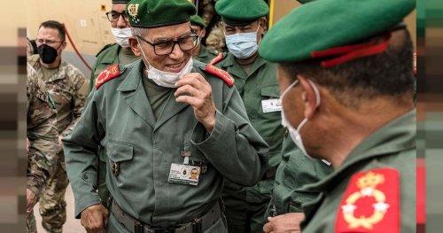 Maroc : nouvelle nomination à la tête de l'armée | Africanews
