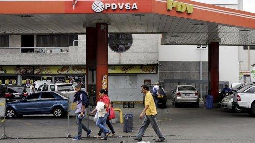 Falling oil prices wreak havoc in Venezuela