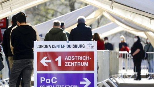 17.000 Neuinfektionen in Deutschland - wie gefährlich ist P.1?
