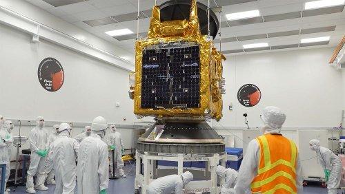 پروژۀ امارات برای فرستادن کاوشگر به مدار مریخ