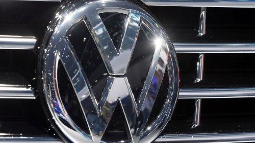 Dieselskandal: Druck auf VW aus Brüssel