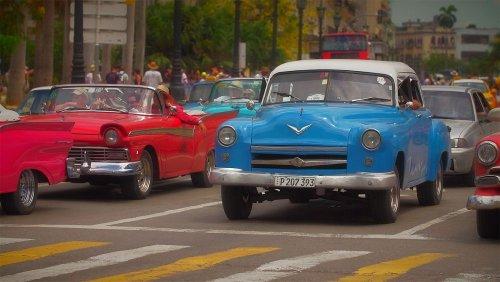 L'Avana: 500 anni di storia con lo sguardo rivolto al futuro