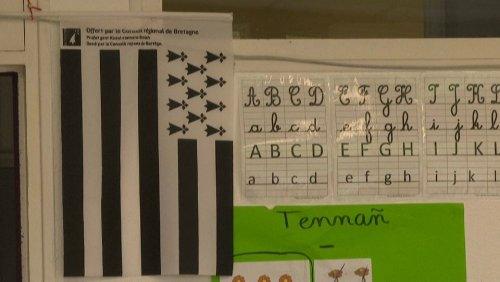 Unterricht auf Bretonisch - vom Schul- zum Auslaufmodell?