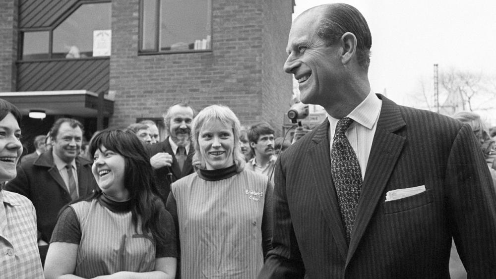 التعازي تنهال على العائلة الملكية البريطانية.. ماذا قال العالم عن الأمير فيليب؟
