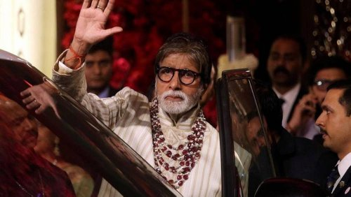 Bollywood stars, Indian celebrities launch NFTs amid global craze