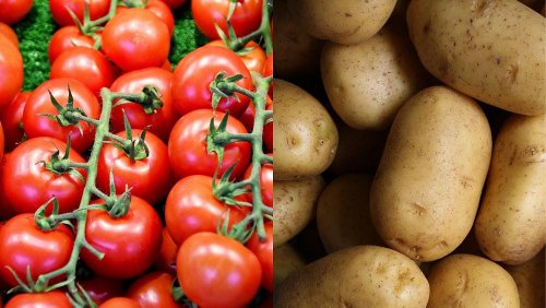 You say potato, I say pomato: Hybrid plants could make it easier to grow more food