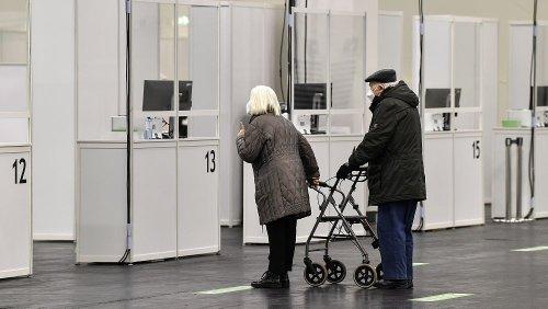 Trotz Impfungen: Corona-Ausbruch in Pflegeheim in NRW