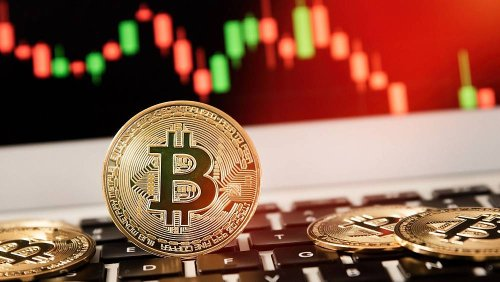 Bitcoin price hits a new all-time high of over $66,000 as investors get excited over ETF