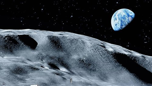 Out of thin air: This company has found a way to produce oxygen from soil on the Moon