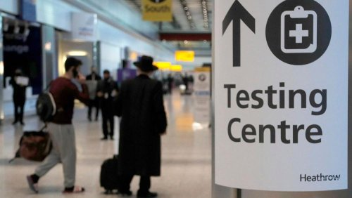 UK day 2 tests: Everything you need to know, including the cheapest provider
